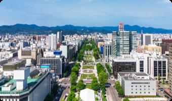 料金案内(札幌市民の方)のイメージ画像