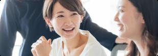 女性のためのがん検診のイメージ画像